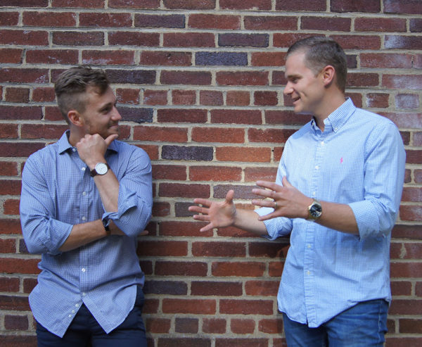 Daniel Bentson & James Bentson