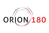 Orien 180 Logo